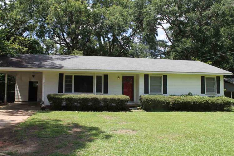 425 E DINKINS ST, Canton, MS 39046