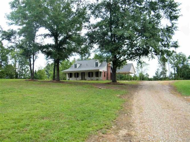3191 HWY 16 EAST, Canton, MS 39046