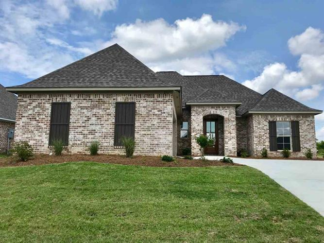 216 BUTTONWOOD LANE, Canton, MS 39046