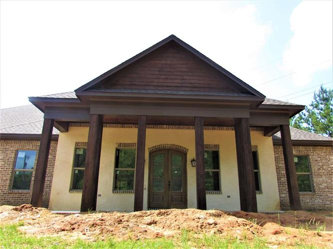 142 EVERGREEN DR, Brandon, MS 39042