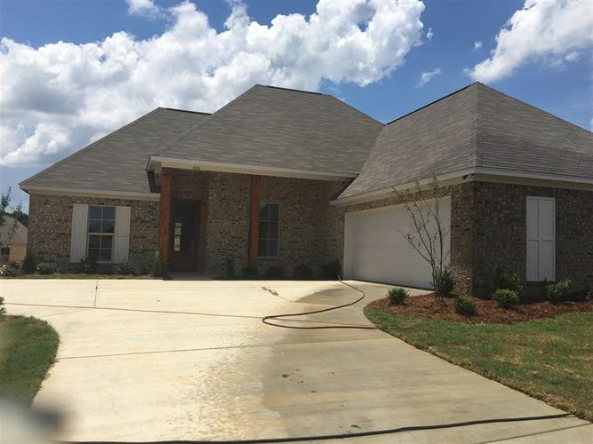 522 CARPENTER CV, Madison, MS 39110