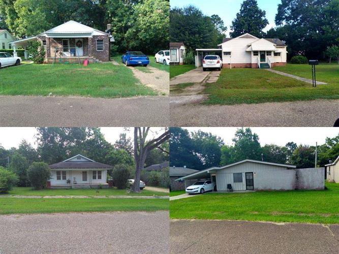 1619 WILLIAMS ST, Prentiss, MS 39474 - Image 1