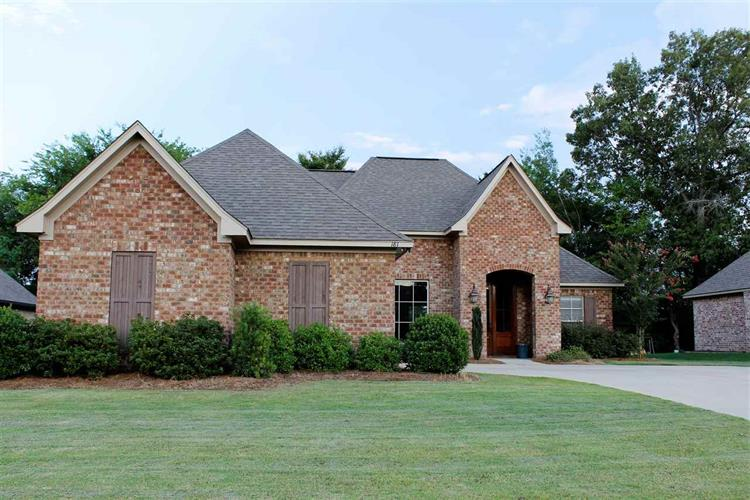 181 FIELDSTONE LN, Madison, MS 39110