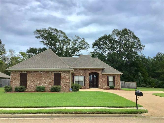 153 MILLHOUSE DR, Madison, MS 39110
