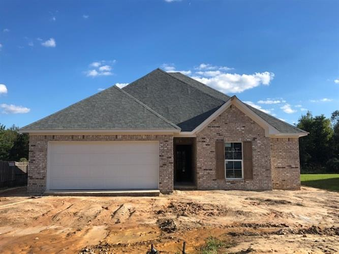 1126 SPANISH OAK DR, Pearl, MS 39208