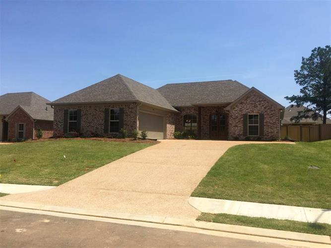 2008 EAST RIDGE CIR, Madison, MS 39110 - Image 1