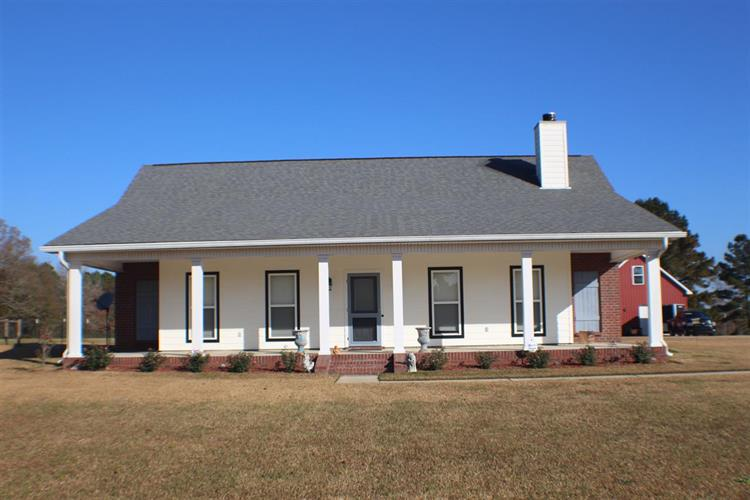 5136 GREEN GABLE RD, Terry, MS 39170 - Image 1