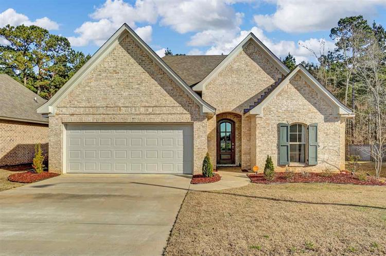 602 GREENFIELD RIDGE DR EAST, Brandon, MS 39042 - Image 1