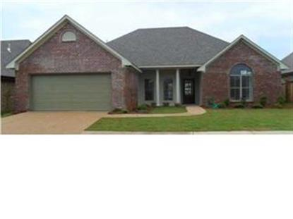 165 TRADITION PKWY , Flowood, MS