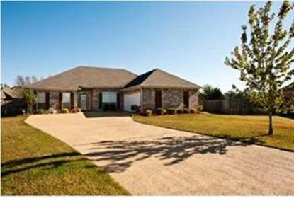 136 MIDDLEFIELD DR , Canton, MS