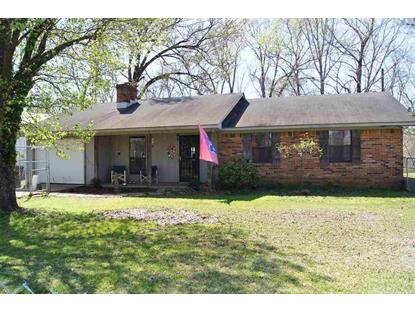 6417 TINSLEY RD Yazoo City, MS MLS# 295180