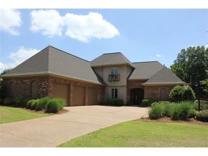 117 CARLTON BLVD Ridgeland, MS MLS# 303058