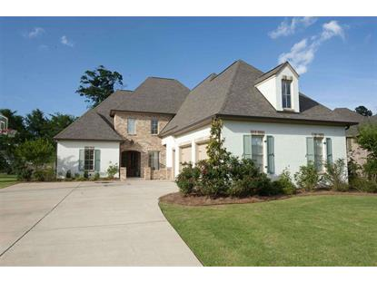 100 BRITTANY CT, Madison, MS