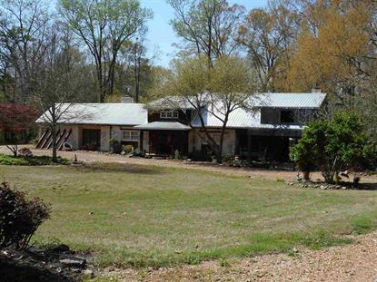 1144 BILL WALKER RD Bentonia, MS MLS# 315542