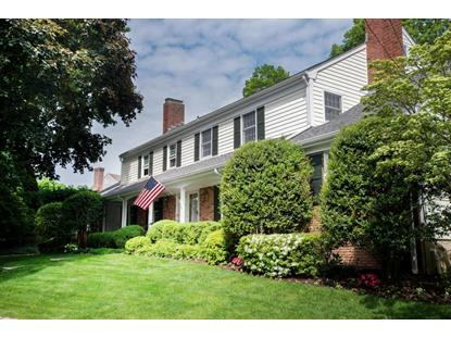107 Seminary Street New Canaan, CT MLS# 32062