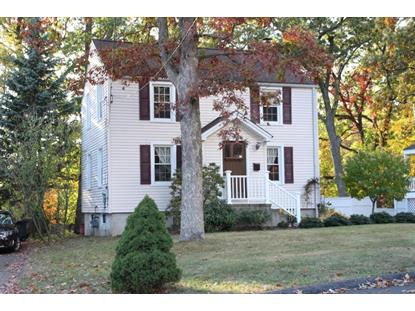 19 Fairfield Terrace Norwalk, CT MLS# 32296