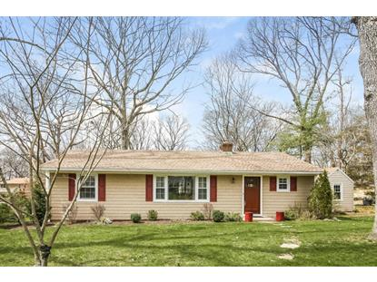 8 Acorn Lane Rowayton, CT MLS# 32875