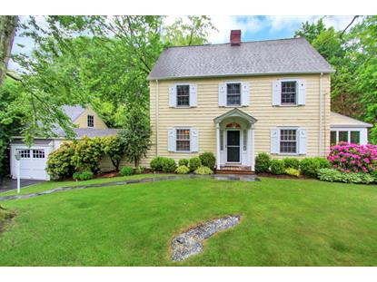 17 Mclaren Road Darien, CT MLS# 32888