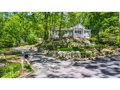 9 Little Brook Road Rowayton, CT MLS# 32933