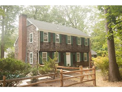 57 Crooked Trail Road Rowayton, CT MLS# 33227