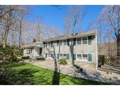 54 Huckleberry Hill Road, New Canaan, CT