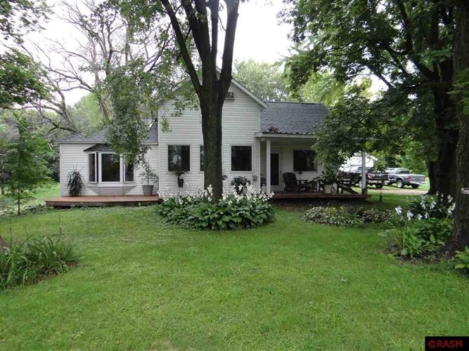1280 State Hwy 13 N, Waterville, MN 56096