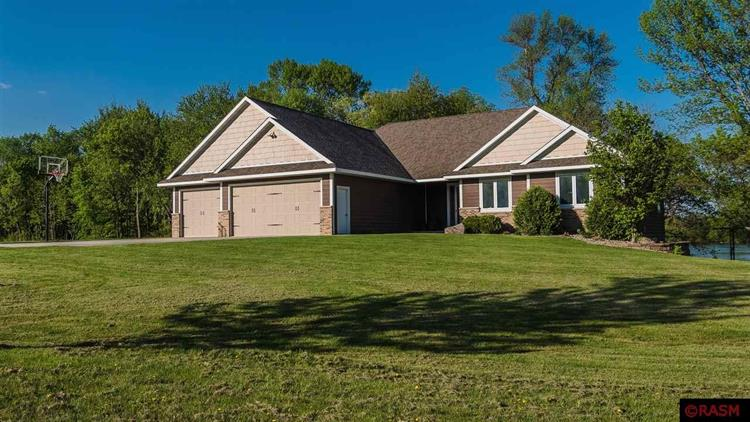 23967 Dogwood Lane, Madison Lake, MN 56063