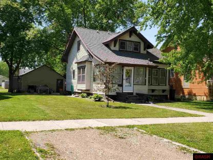 817 N 6th Street St James, MN MLS# 7024513