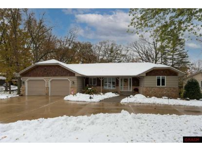 1606 Sherwood Drive North Mankato, MN MLS# 7025636