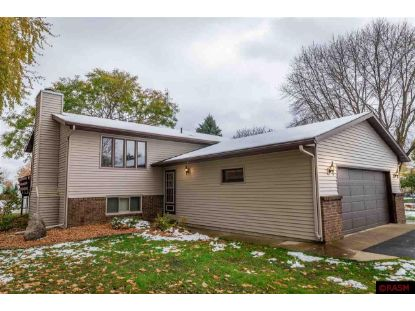 1581 Sharon Drive North Mankato, MN MLS# 7025651