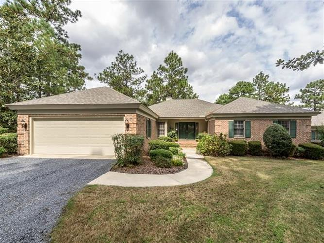 44 Highland View Drive, Southern Pines, NC 28387