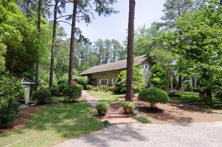 311 Clearwater Creek Lane, Southern Pines, NC 28387