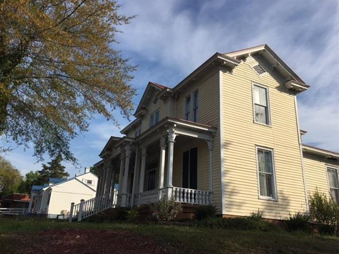 Commercial Property For Sale In Rockingham County Nc