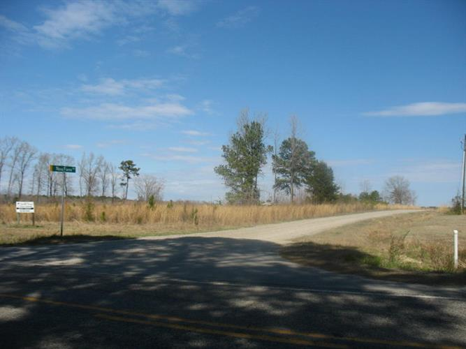 Tbd Churchill Farms Road, Vass, NC 28394