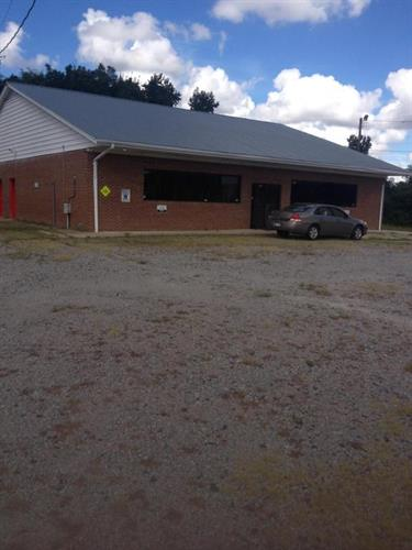 8800 Us Hwy 15/ 501 (Johns Rd), Laurinburg, NC 28352