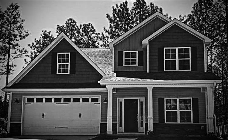 580 Hill Road, Southern Pines, NC 28387