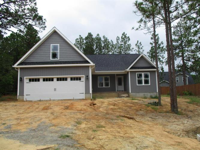 70 New Bedford Circle, Pinehurst, NC 28374