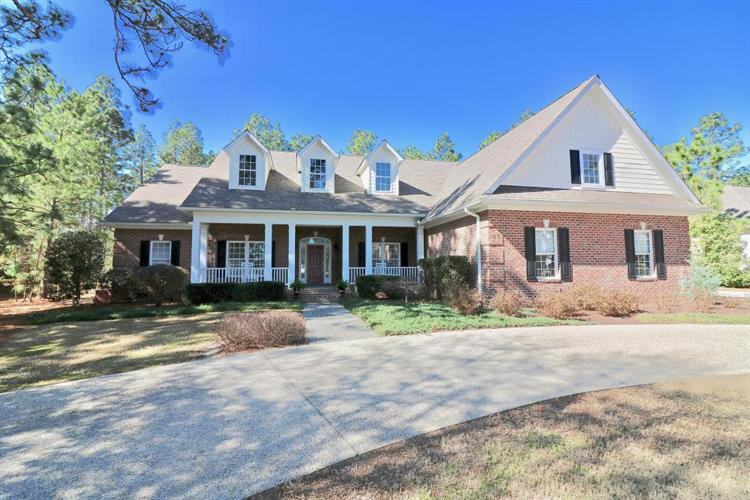 46 Royal County Down, Pinehurst, NC 28374