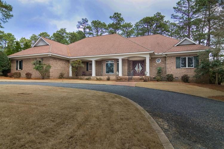 145 Hearthstone Road, Pinehurst, NC 28374 - Image 1