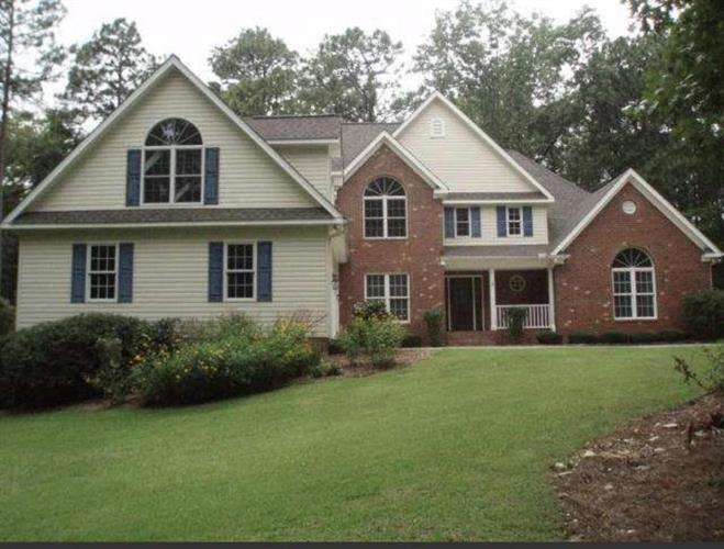 150 Foxfire Place, Southern Pines, NC 28387