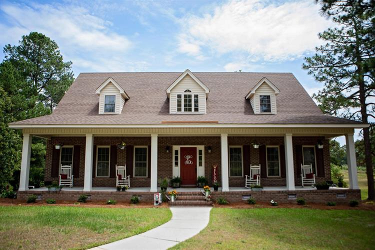 133 Fairway Drive, Rockingham, NC 28379 - Image 1
