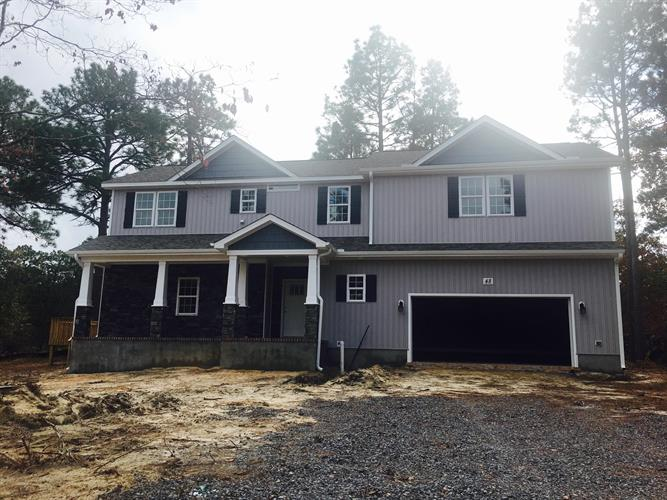 48 Juniper Creek Boulevard, Pinehurst, NC 28374 - Image 1