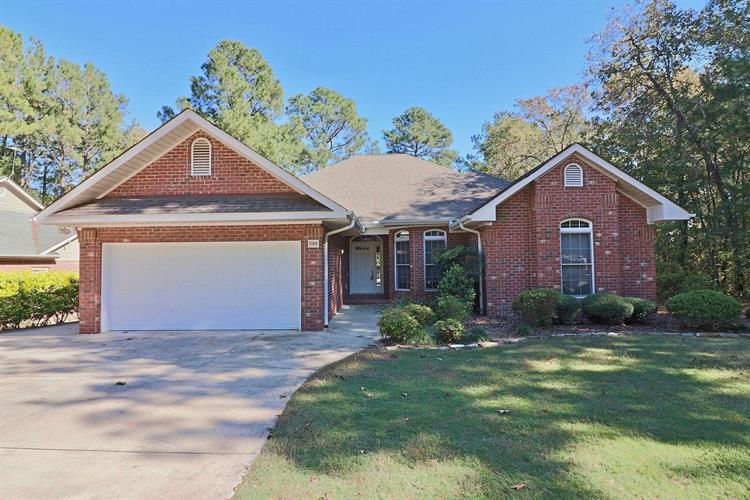 589 Riverbirch Drive, Vass, NC 28394