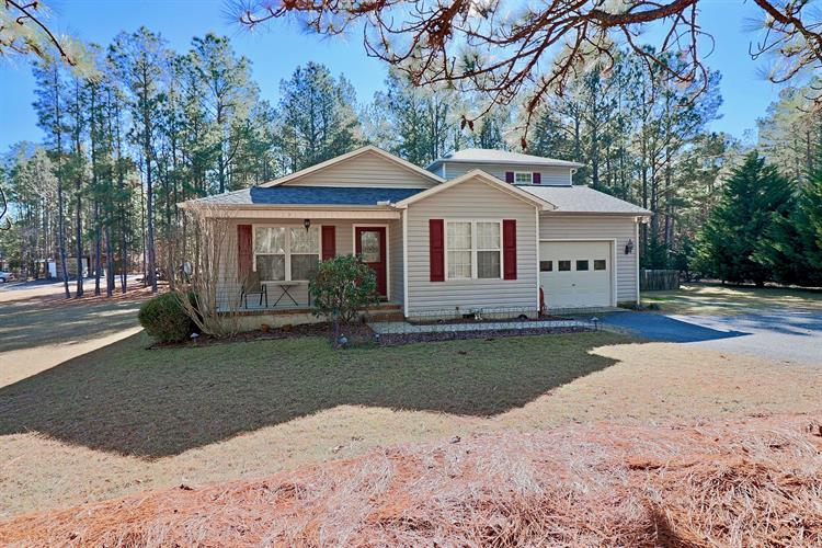 515 Holly Grove School Road, West End, NC 27376 - Image 1