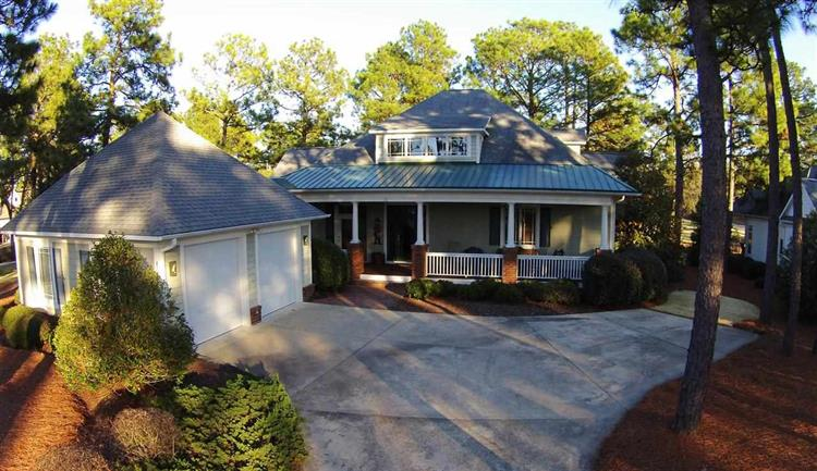 28 Granville Drive, Southern Pines, NC 28387