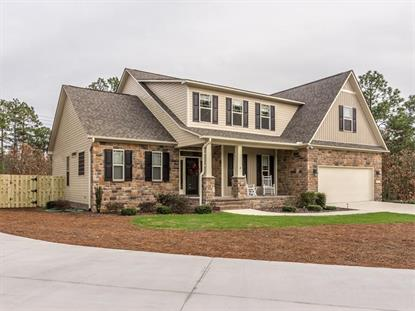 8 Morris Lane  Pinehurst, NC MLS# 174254