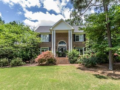 195 Woodland Drive Pinehurst, NC MLS# 176295