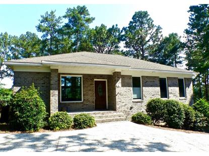 4 Ridgewood Place Pinehurst, NC MLS# 176805
