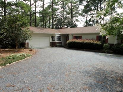 3456 Niagara Carthage Road, Whispering Pines, NC