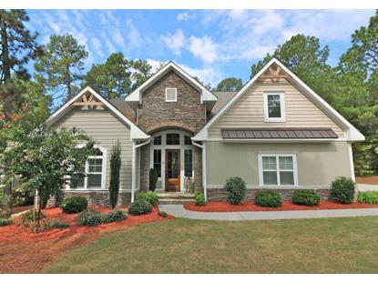25 Thunderbird Lane Pinehurst, NC MLS# 177710